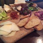 We had a great time and excellent cheeseboard st the bar. Jennifer was great and the atmosphere