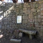 Living Quarters Iron Age House
