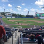 Photo of Harbor Park
