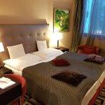 Photo de Belvedere Hotel