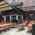 Foto de Le Monchu