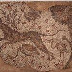 Bible Lands - mosaics