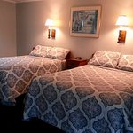 NEW ROOMS AT THE FAMILY OWNED OLDE TAVERN INN - ORLEANS MA