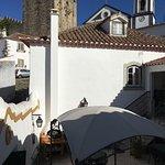 Fotografia de Casa de Sao Tiago do Castelo