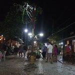 Photo de Broadway de Canoa Quebrada