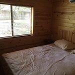 Foto de Yogi Bear's Jellystone Park Camp-Resort Hill Country
