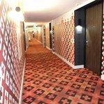 Foto de Hampshire Hotel - The Manor Amsterdam
