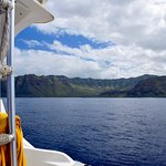 Waianae Mountains View