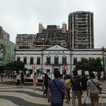 Largo do Senado (Senado Square) Photo