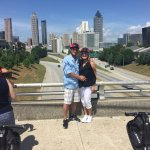Foto de ATL-Cruzers Electric Car & Segway Tours