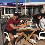Photo de Hotel Playa De Canet