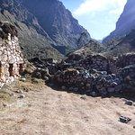 Incan Ruin