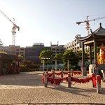 Photo de Jinshitan Scenic Area
