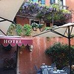 Foto de Hotel Locanda Fiorita