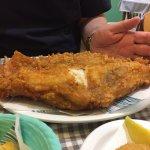 Hartley's Fishnchips