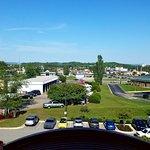 Holiday Inn Express & Suites Huntsville Airport Foto