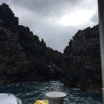 Blue Water Rafting Foto