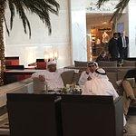 Foto di Hyatt Regency Dubai