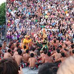 Photo of Kecak and Fire Dance