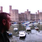Photo of Caernarfon Castle
