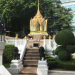 Foto de Narai Hotel
