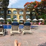 Foto de Holiday Inn Queretaro Centro Historico