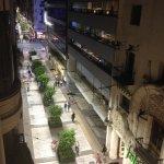 Photo de Hostel Suites Obelisco