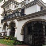 Foto de Hotel La Castellana
