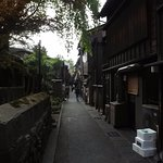 Photo of Kazuemachi Tea House Street