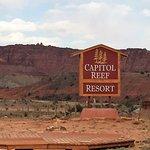 Capitol Reef Resort