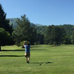 Foto di The Waynesville Inn, Golf Resort & Spa