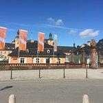 Foto de Schwetzingen Castle (Schloss)