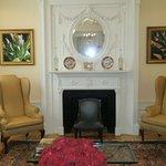 Foto de Embassy Circle Guest House