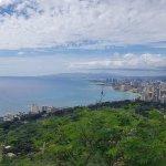 Waikiki veiw
