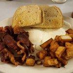 Super Thick & Crispy Bacon