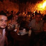Donde Fidel Salsa Club