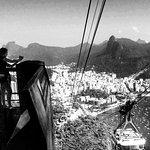 Foto de Montaña Pan de azúcar (Pão de Açúcar)