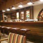 Foto de Cabaña del Lago Hotel
