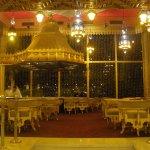 Cafetería del lobby