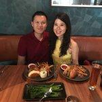 Foto de Nick & Stef's Steakhouse