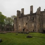 Photo of Huntly Castle