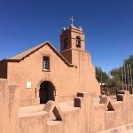 Foto de Church of San Pedro de Atacama