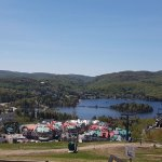 Photo de Skyline Luge Mont-Tremblant