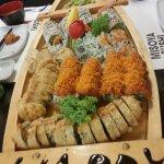 Truly amazing food