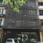 Photo of KK Suites Hotel