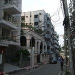 Photo of Hotel Dhaka Garden Inn