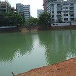 Photo de Hotel Dhaka Garden Inn