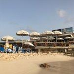 Sunset Beach Bar Foto