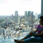 Photo of Park Hotel Tokyo