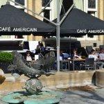 Cafe Americain Amsterdam (6)